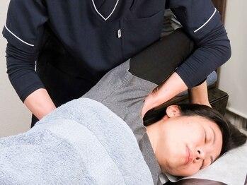 ボディセッティング 恵比寿(BODY SETTING)の写真/★慢性的な肩こり・腰痛を改善《全身調整》【¥11000→¥7700】慢性的な疲れや不調にお悩みの方に◎