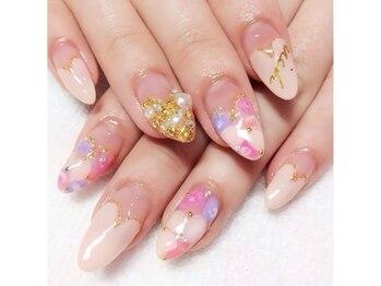 トゥリンクル twinkle nail salon
