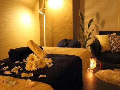 aromarelaxation COMME Je SUIS【アロマリラクゼーション コム ジュ スィ】(福島・野田・大正・西淀川/エステ)の写真