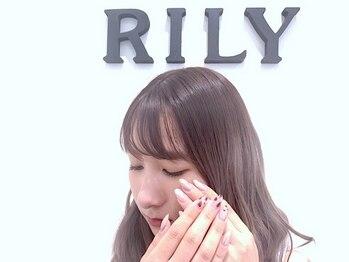 リリー(Rily)(群馬県前橋市)