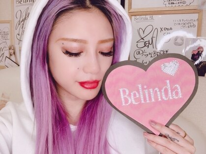 ベリンダ(Belinda)の写真