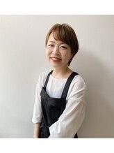 エルサリー(ELLE&SALLY)永田 香織