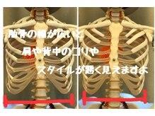 里の整体 京都の雰囲気(骨格、筋膜から整える身体の仕組みの新常識で納得のスタイル変化)