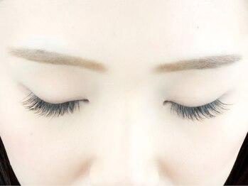 スティル ヘアアンドアイラッシュ(STILL hair & eyelash)/シルクエクステ☆120本