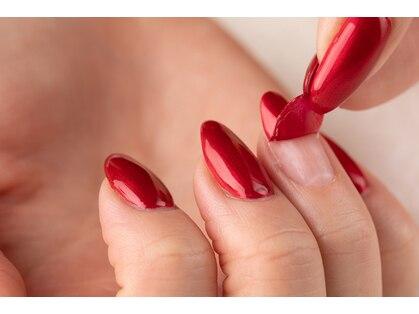 WRネイルズ(WR Nails)の写真