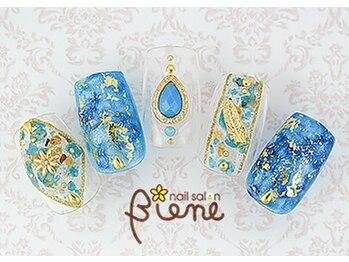 ネイルサロン ビーネ(nail salon Biene)/17年7月のおすすめコース-8