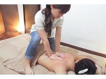 ヒーリングサロンユウ(Healing salon Yuu)の雰囲気(内側からの魅力はもちろんのこと外側からのアプローチにも着目。)