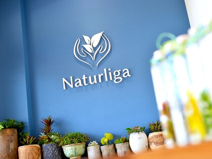 ナチュリガ(Naturliga)の写真