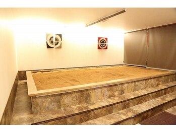 ラ サンテ(La-Sante)/温浴室