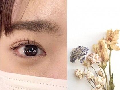 ニーチェ アイ(niche eye)の写真