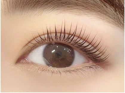 アイラッシュ フリーティエ(eyelash freetie)の写真