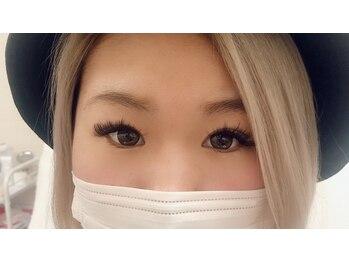 アイビューティー リコ ギンザ(eye beauty LICO ginza)/ボリュームラッシュミンク