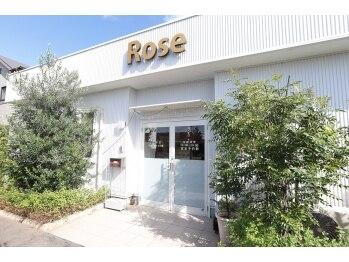 エステティックアンドネイル ローズ(ESTHETIC&NAIL Rose)(群馬県伊勢崎市)