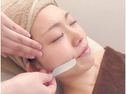 ザ コンシャス シェービング 表参道(the CONSCIOUS shaving)の写真