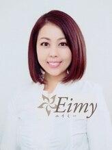エイミー(Eimy)村 上