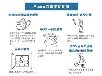 アケア(Acare)(京都府京都市中京区)