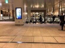 JR千葉駅中央改札から当店までのご案内