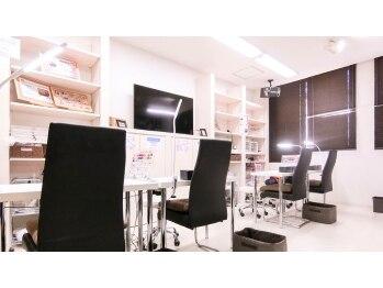 トータルプロデュースサロン ヴェロニカ 熊本シャワー通り店(Veronica)