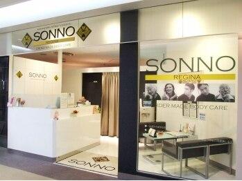 ソンノ 横浜店(SONNO)(神奈川県横浜市西区)