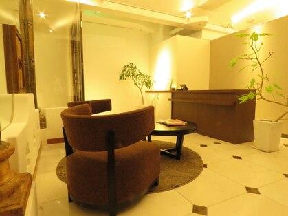 salon de CRIE 静岡店(静岡・清水・富士/エステ)の写真