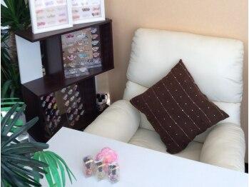 ネイルサロン エルミタージュ(Nail Salon Hermitage)(北海道札幌市中央区)