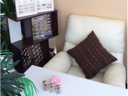 Nail Salon Hermitage【エルミタージュ】
