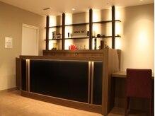 MEN'S TBC 梅田本店の雰囲気(個室のプライベートな空間で清潔感のある店内です。)