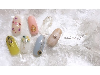 ネイルモア 柏店(nail moA by Rosa)の写真