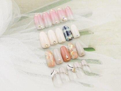 ネイルパレット(Nail Palette)の写真
