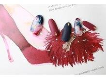 ルーヴル ネイルアンドアイラッシュ 生駒(LOUVRE nail&eyelash)/ヴィンテージモード