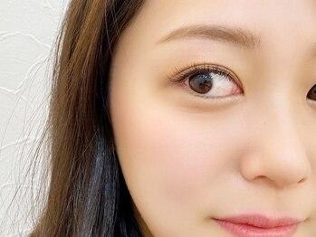 ニューラインアイプラス(New Line eye+)の写真/《まつエクだけじゃない!ケアもできるサロン★》自まつげを美しくしたい方におすすめ♪