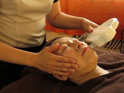 ボディケアサロン シエスタ(Bodycare salon SIESTA)の写真