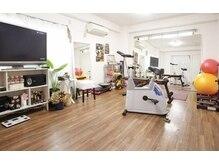 加圧ビューティーサロン スタイル エム(beauty salon style M)/トレーニングスタジオ