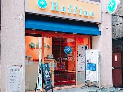 ラフィネ アメ横店の写真