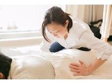 ポフィネの雰囲気(産後骨盤矯正のプロ!国家資格を持つセラピスト♪)