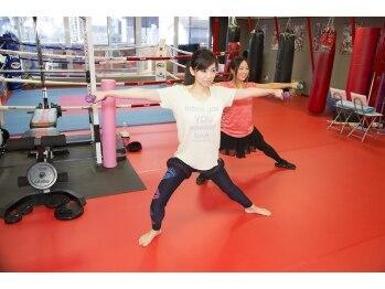 加圧トレーニング エスジム 新丸子店(神奈川県川崎市中原区)