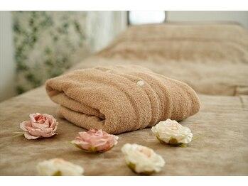 ガーデン(Garden)/2)お手洗い、お着替え
