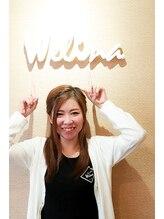 ウェリナ 東口店(Welina)菅野 良子