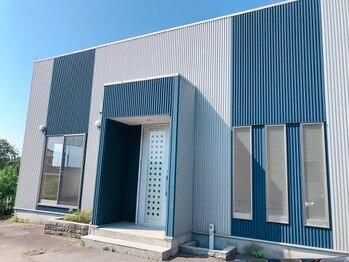 ヨサパーク ロワゾーブルー(YOSA PARK Loiseau blue)/サロンの外観です