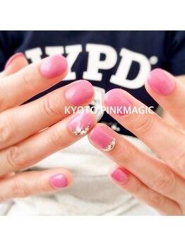 ピンクマジック(PINKMAGIC)/オフィスネイル