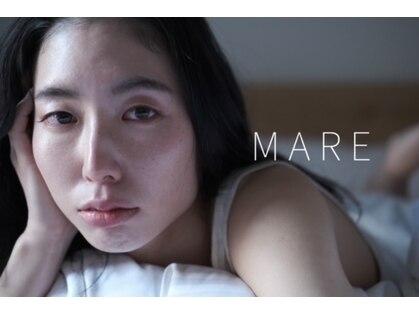 マレ アイデザイン(MARE eyedesign)の写真