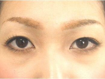 ロータスアイラッシュ(LOTUS eyelash)/80本装着