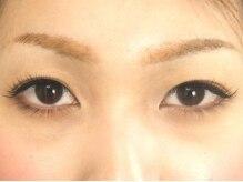 ロータスアイラッシュ(LOTUS eyelash)/100本装着