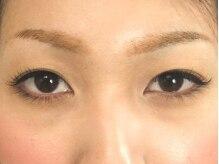 ロータスアイラッシュ(LOTUS eyelash)/120本装着