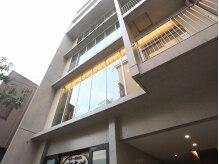 川越駅徒歩3分★2階がサロンです。