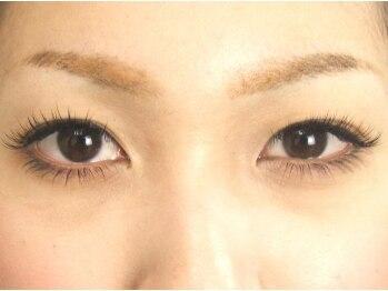 ロータスアイラッシュ(LOTUS eyelash)/140&下まつ毛装着