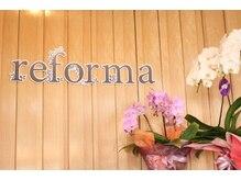 レフォルマ 豊中店(reforma)