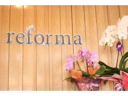 レフォルマ 豊中店(reforma)の写真