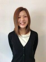 サロン ド ラグジュ 水戸店高倉 遥