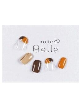 アトリエ ベル(atelier Belle)/バンビ*